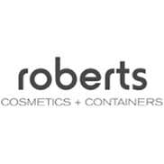 Roberts Cosmetics + Containers