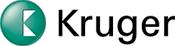 Kruger Inc. logo